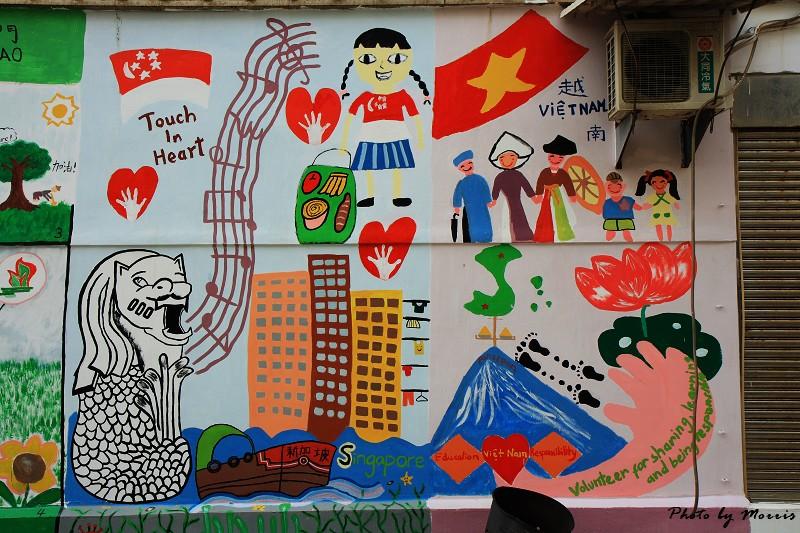 台西‧漫步彩色漁村 (56)
