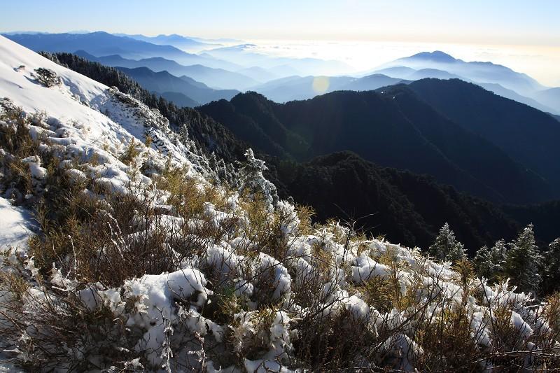 合歡山冬雪終曲 (24)