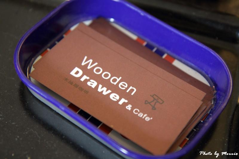 木抽屜 Wooden Drawer (18)