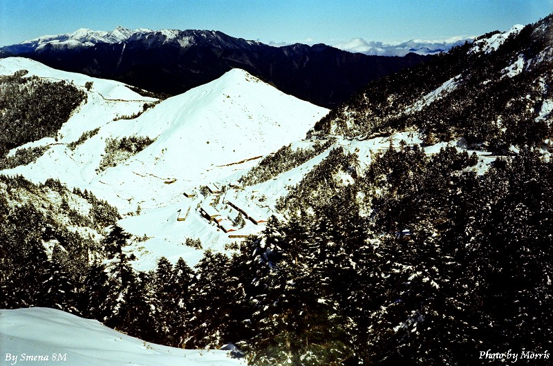 合歡山冬雪 (29)