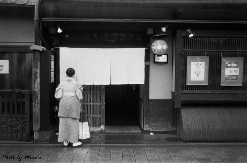 京都黑白照 (1)