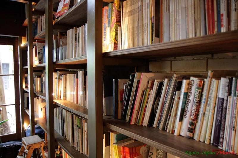 Cafe Bibliotic Hello! (11)
