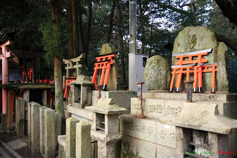 伏見稻荷神社 (22)