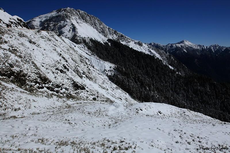 合歡山冬雪前奏曲 (95)