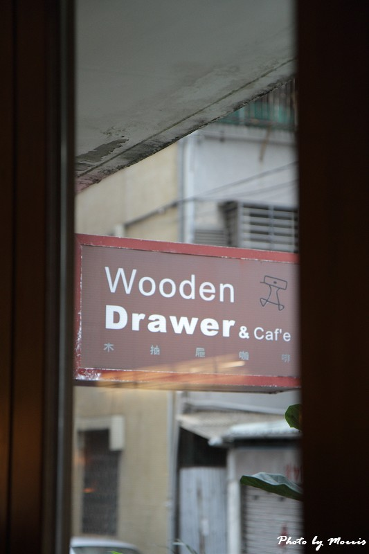 木抽屜 Wooden Drawer (49)