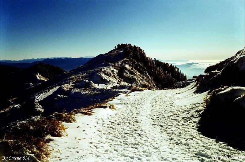 合歡山冬雪 (34)