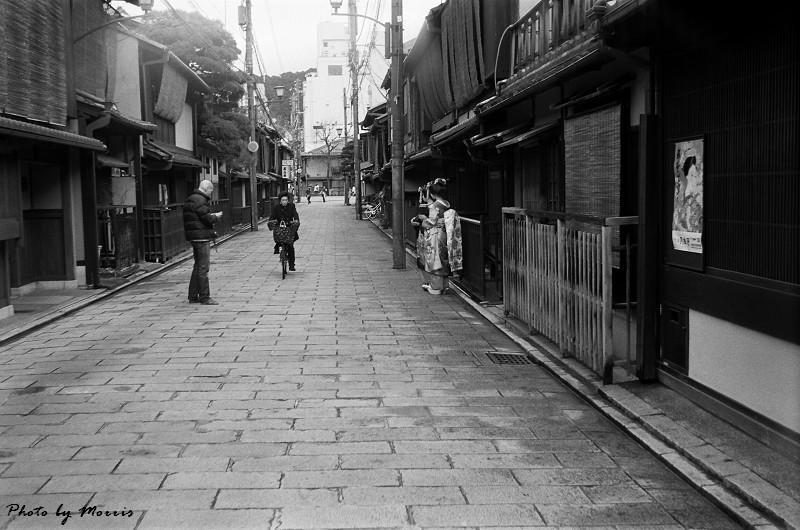 京都黑白照 (24)