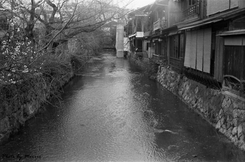 京都黑白照 (28)