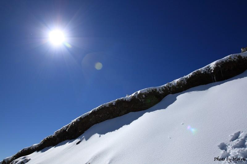 合歡山冬雪二部曲 (48)