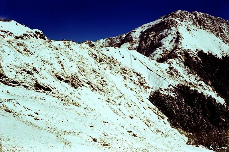 合歡山冬雪 (7)