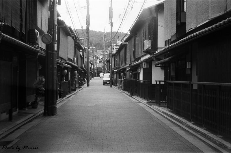 京都黑白照 (14)