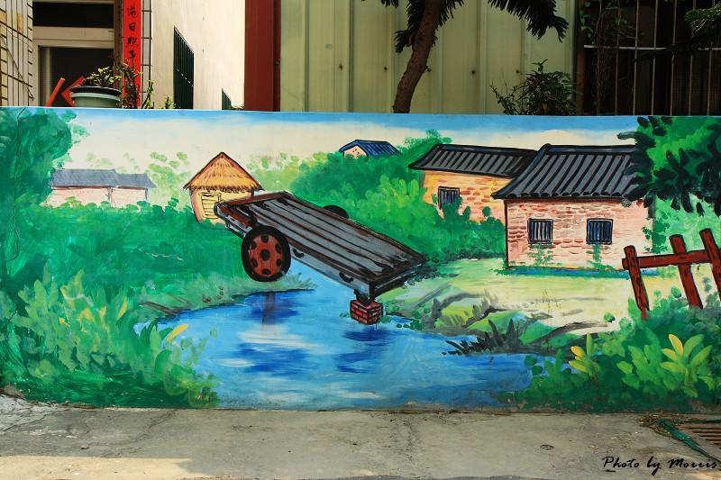 台西‧漫步彩色漁村 (73)