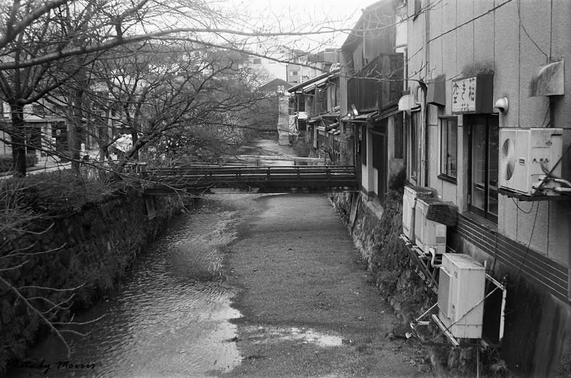 京都黑白照 (26)