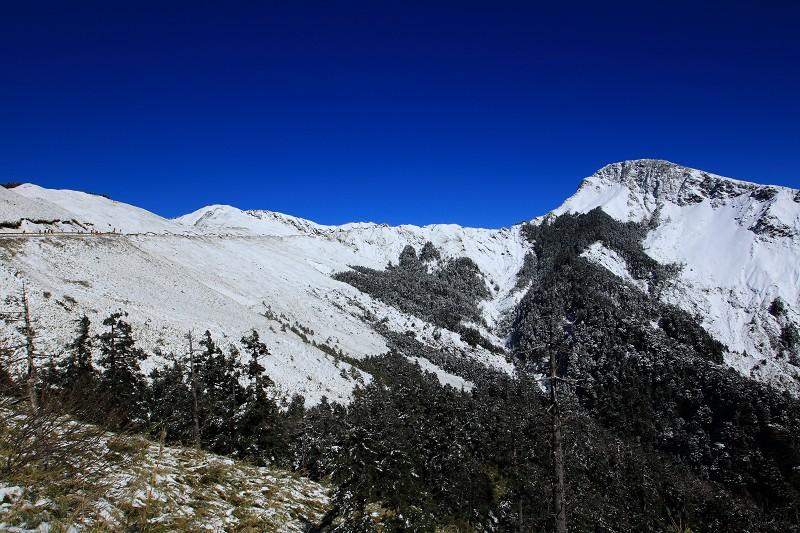 合歡山冬雪前奏曲 (31)