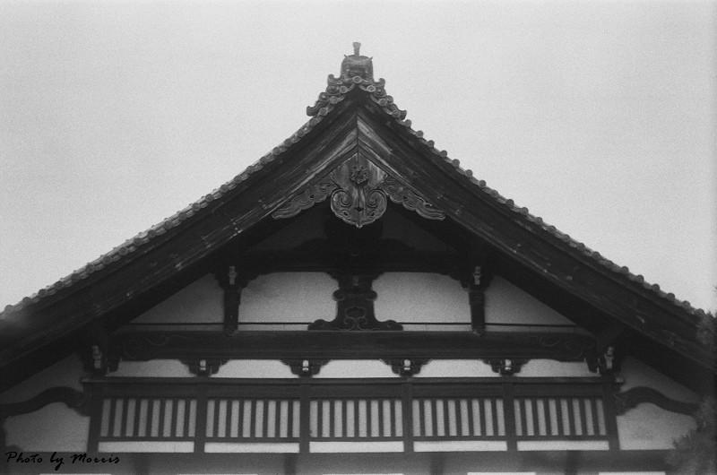 京都黑白照 (10)