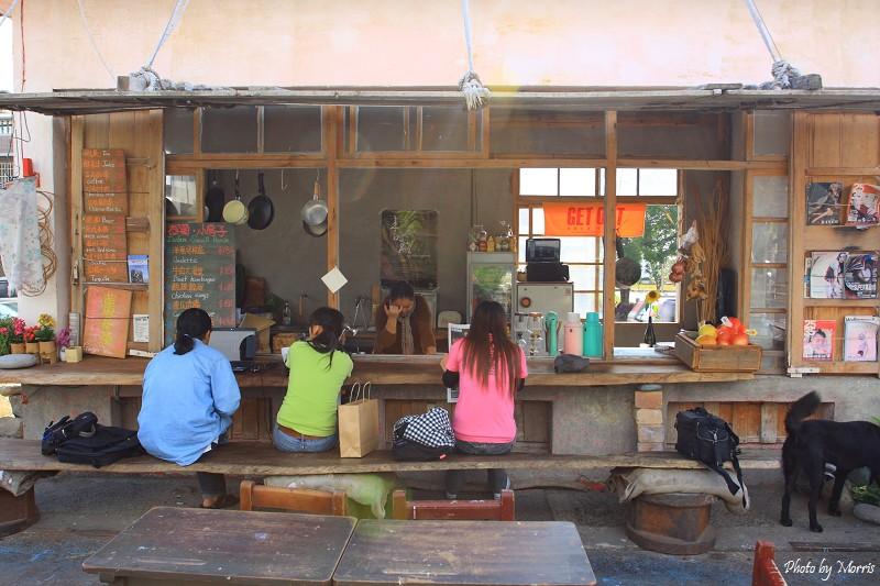 都蘭小廚房