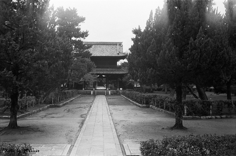 京都黑白照 (13)