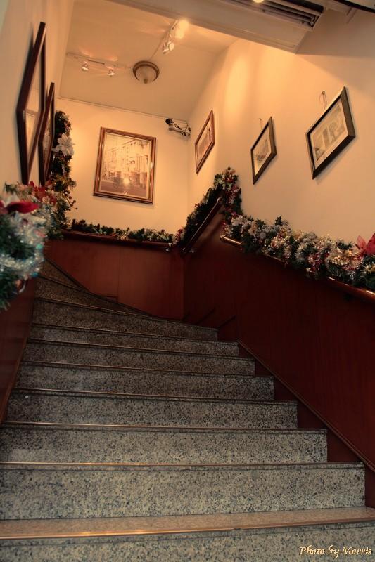 明星咖啡廳 (01)