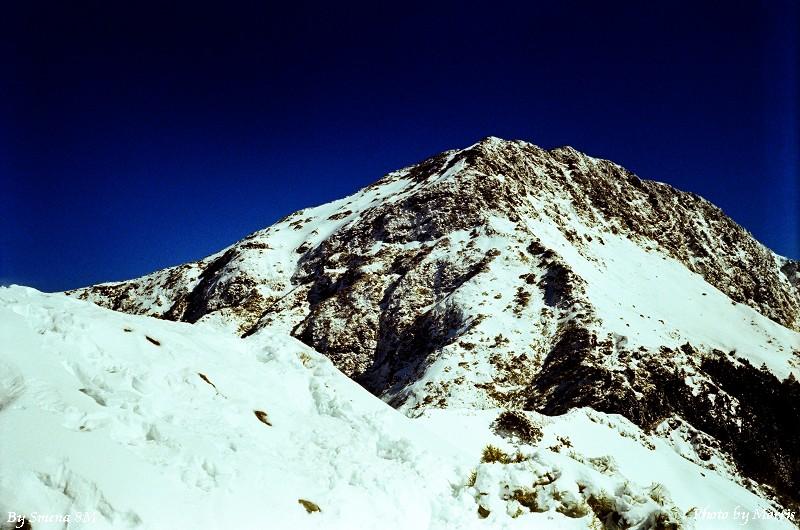 合歡山冬雪 (25)