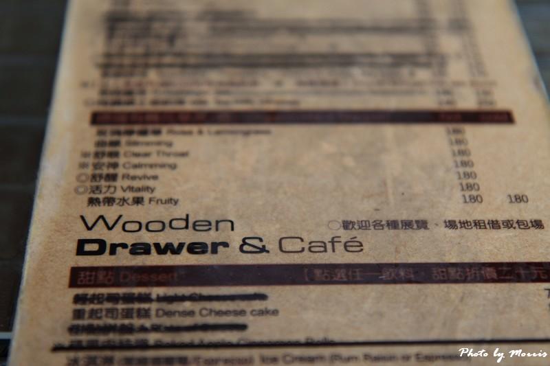 木抽屜 Wooden Drawer (3)