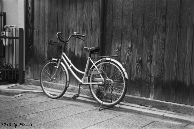 京都黑白照 (18)