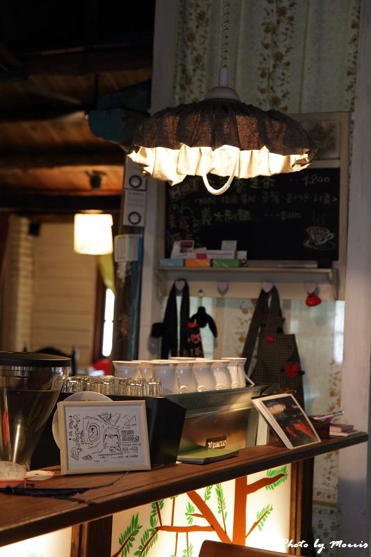 真心咖啡館 (7)