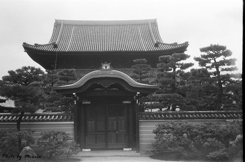 京都黑白照 (11)