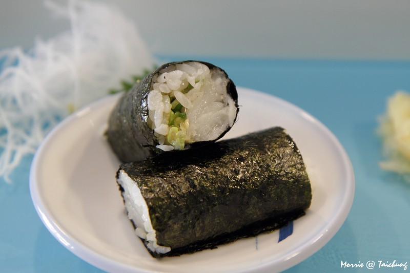 水竹壽司 (15)