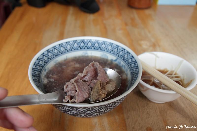 國華街永樂牛肉湯 (7)