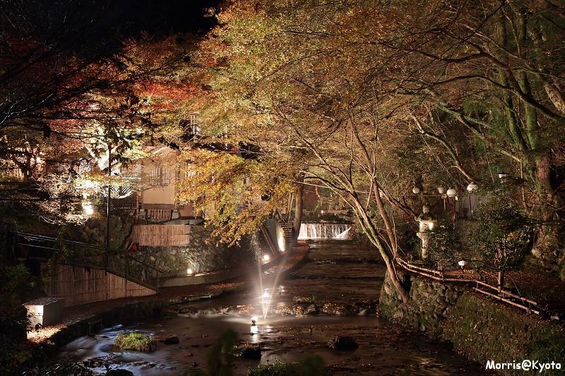 貴船燈籠祭 (31)