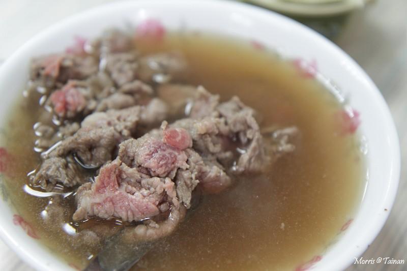 國華街 阿村牛肉湯 (8)