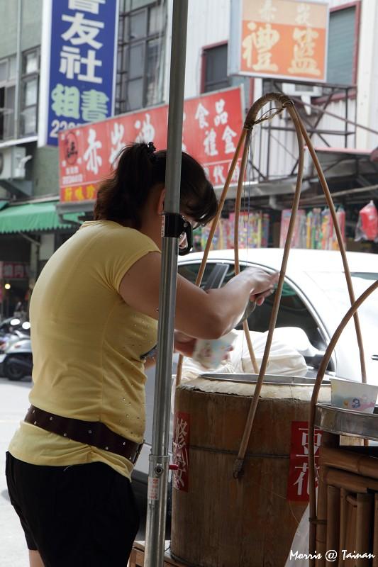 國華街 修安黑糖挫冰 (10)