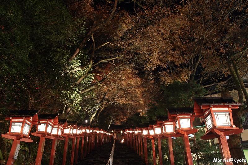 貴船燈籠祭 (19)