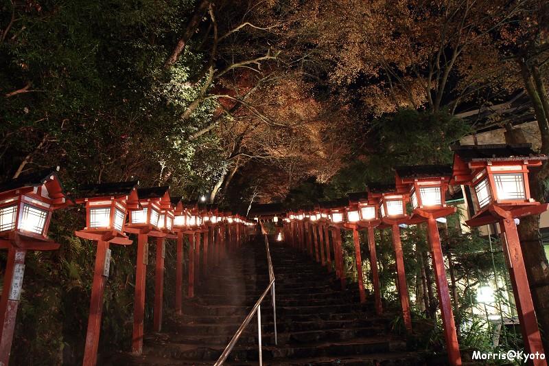 貴船燈籠祭 (18)