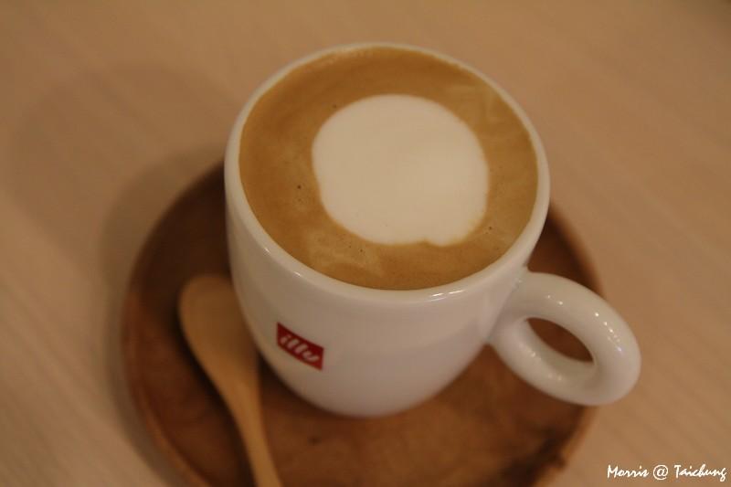 一樓咖啡 (7)