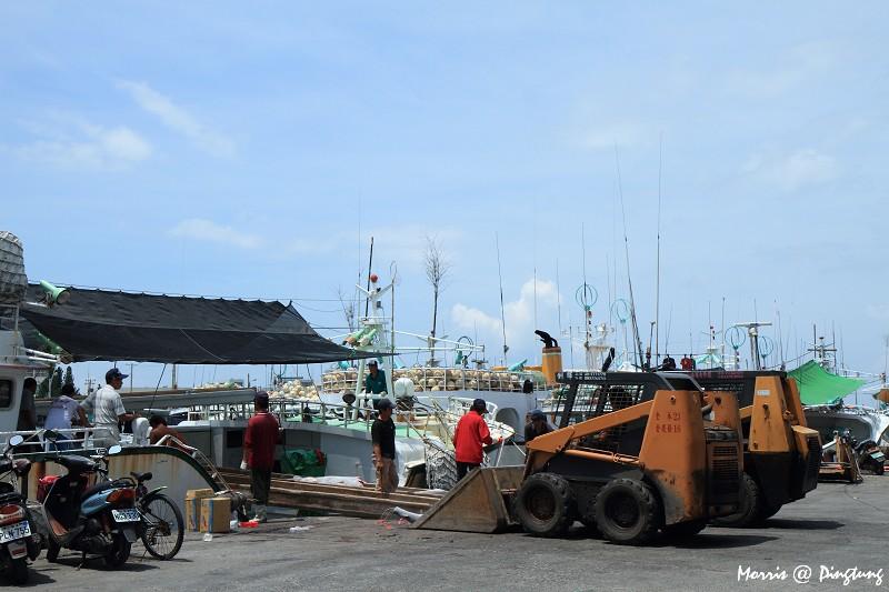 漫遊東港漁港&漁市 (15)