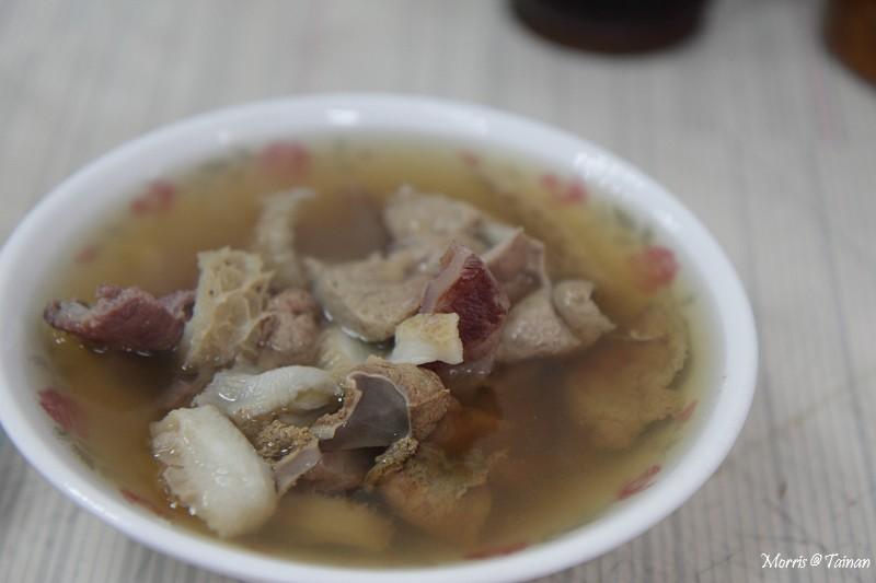 國華街 阿村牛肉湯 (7)