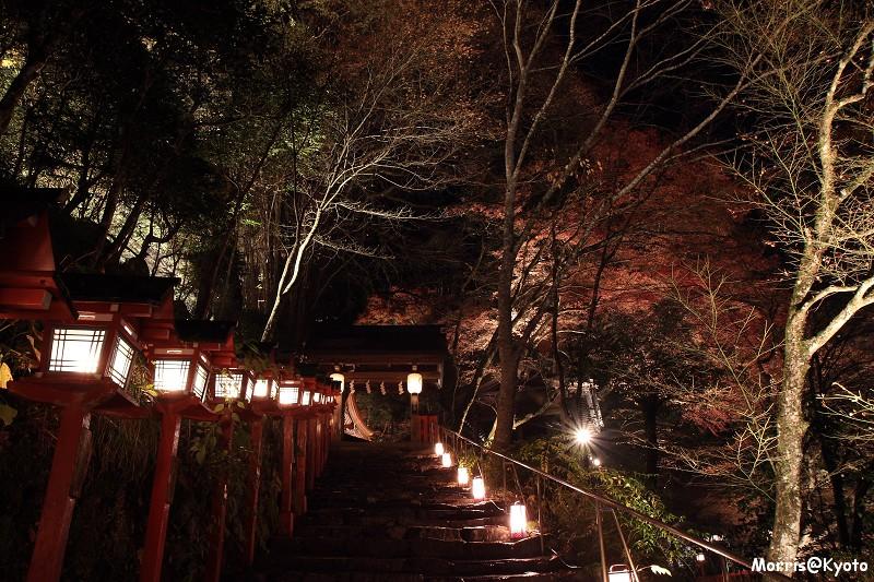 貴船燈籠祭 (17)