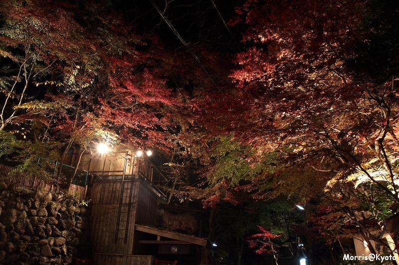 貴船燈籠祭 (26)