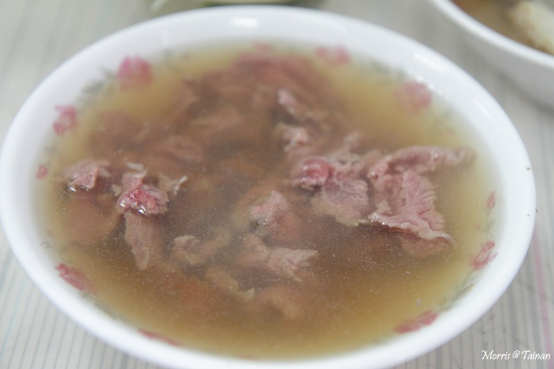 國華街 阿村牛肉湯 (6)