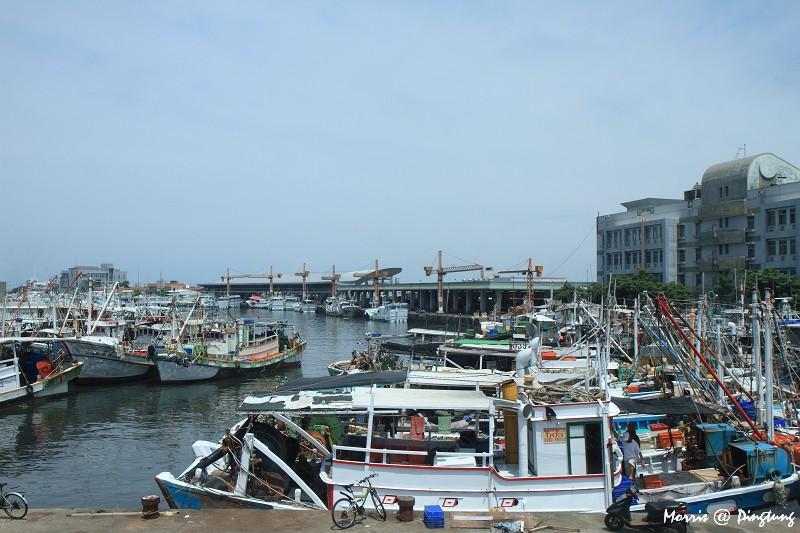 漫遊東港漁港&漁市 (3)