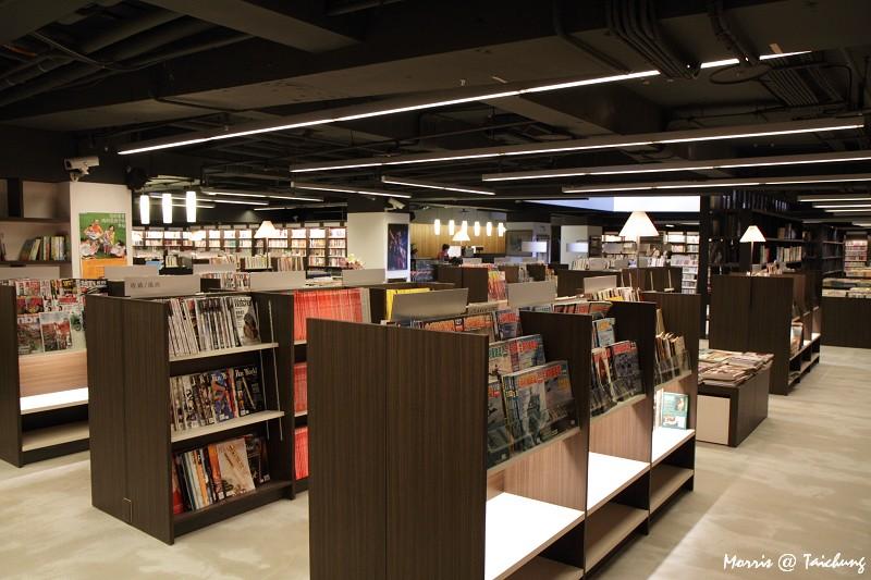 茉莉二手書店台中店 (11)