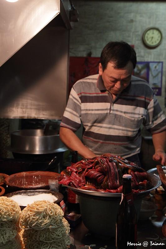 阿江鱔魚意麵 (8)