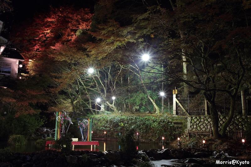 貴船燈籠祭 (10)
