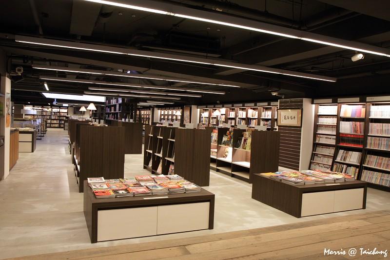 茉莉二手書店台中店 (8)