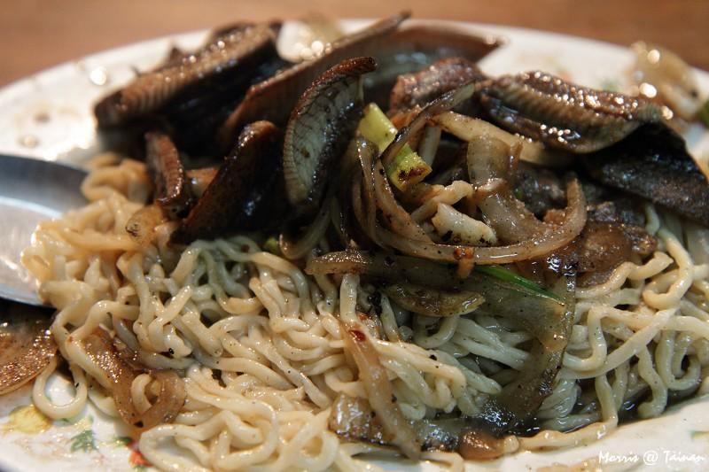 阿江鱔魚意麵 (2)