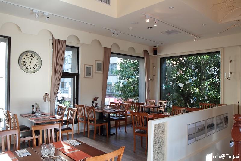 貳樓餐館公館店 (20)