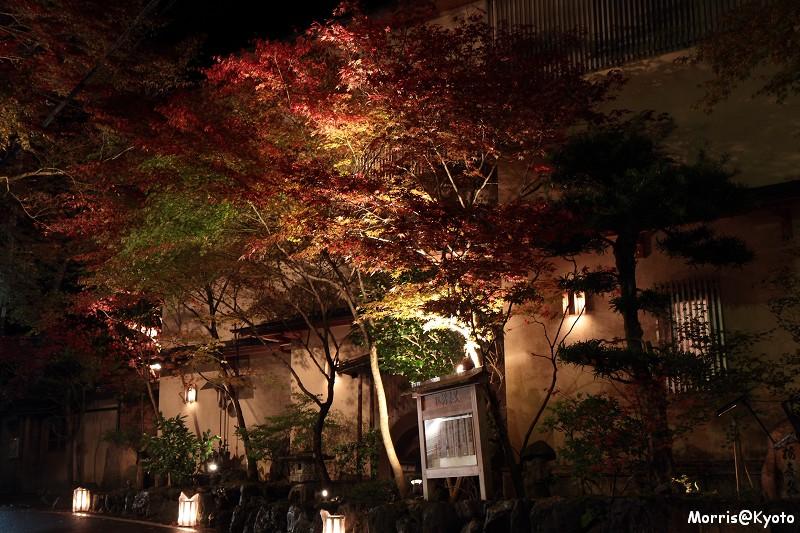 貴船燈籠祭 (25)