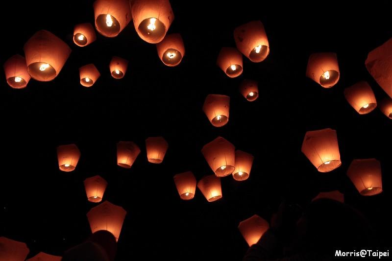 2011平溪天燈節 (46)