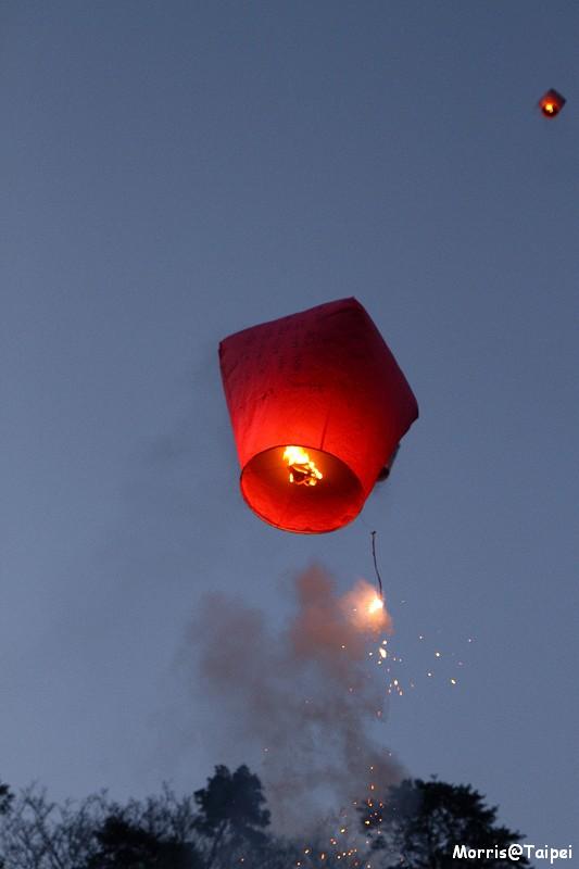 2011平溪天燈節